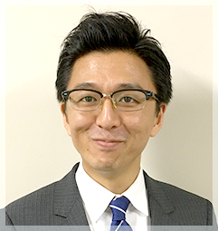コンサルタント 山田 拓人